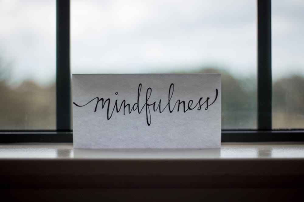 Mindfulness Based Eating Awareness Training